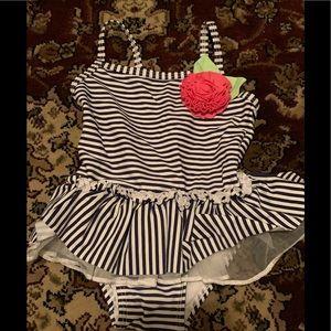 6-9 mo infant bathing suit